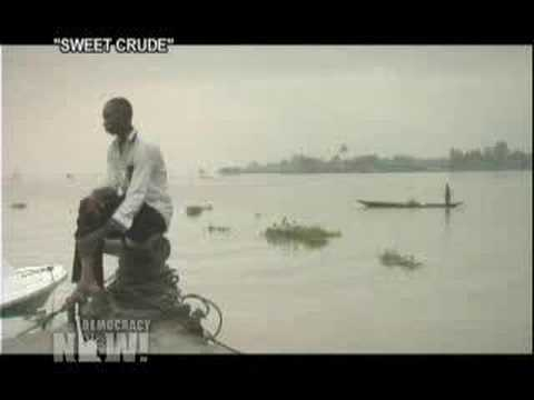"""Sweet Crude"", Oil in the Niger Delta-1/2"