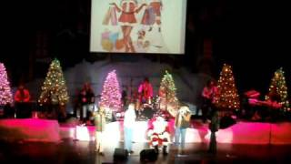 Watch Oak Ridge Boys Mrs Santa Claus video