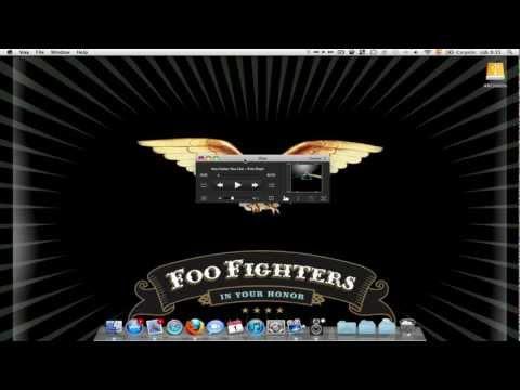 El mejor reproductor de audio para Mac (VOX)
