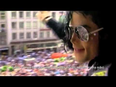 Michael Jackson - Hold my hand feat. Akon