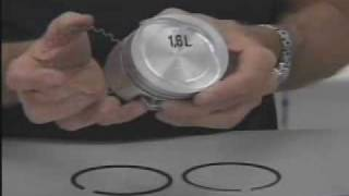RTA - A importânicia dos anéis nos motores à combustão - 5/12