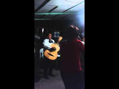Mariachi Aguilar. Poza Rica Veracruz
