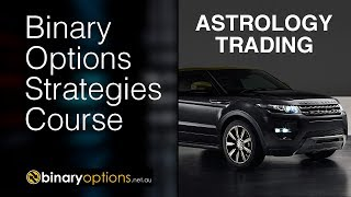 Astrology Trading: How to use Astrotrading in Forex