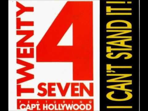 Twenty 4 Seven - I Can't Stand It