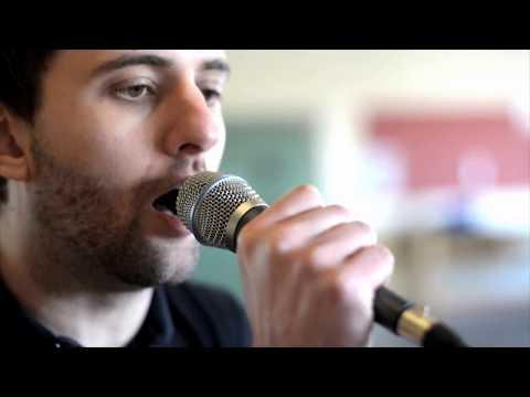 Minute Taker - Heart (pet Shop Boys Cover) Performance Video video