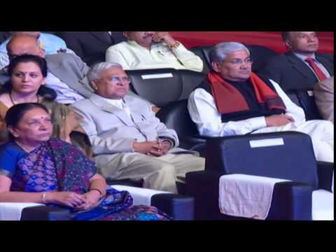Gujarat CM inaugurates cultural program on the occasion of