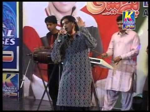 Zamin Ali Muhnji Hetrii Mohbbat Khay .. video