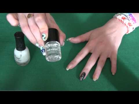 5 Easy Nail Art Designs (NO SKILL REQUIRED)