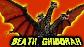 Death Ghidorah (Desghidorah) Explained / Kaiju Explained