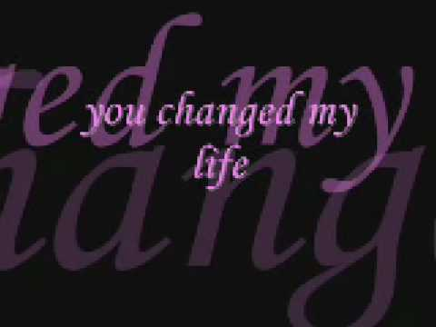 Raymond Manalo - You Change My Life In A Moment