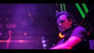 Paul Oakenfold Video - Paul Oakenfold - Live from Creamfields 2014