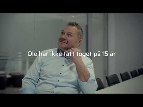 Pendlerbyttet: Ole