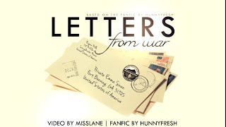 Letters From War Part 1 | SwanQueen
