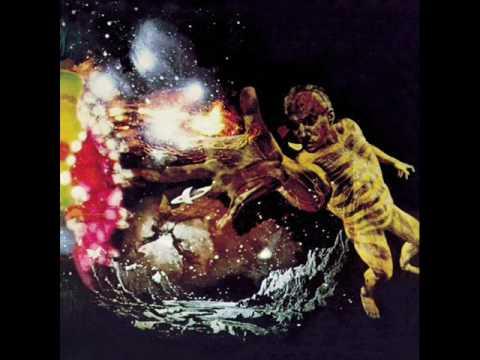 Carlos Santana - Jungle Strut