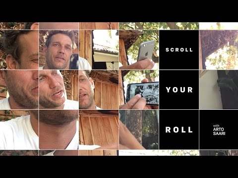 Arto Saari - Scroll Your Roll