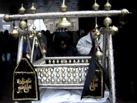 Ghabraiye Gi Zainab (juloos 2009 Toronto) video
