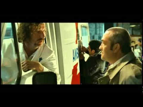 Nothing to Declare by Dany Boon (Trailer)