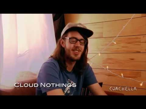 Cloud Nothings Interview Segment Coachella 2013