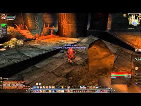 A Healer's Life #3 - Lower Blackrock Spire Part 1
