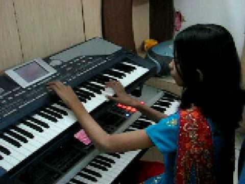 Vande Mataram Lata Mangeshkar - Anand Math Instrumental Music...