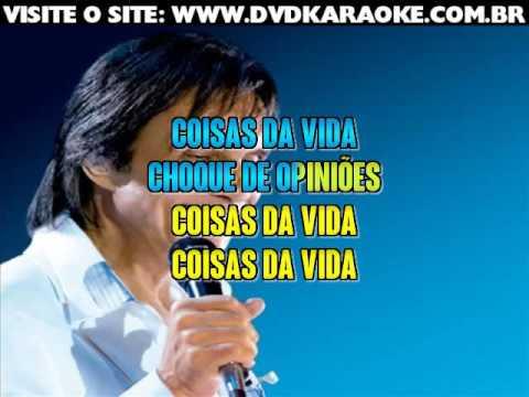 Roberto Carlos   A Janela