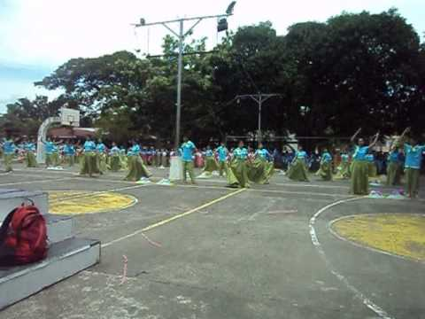 Salakot Dance By Bsam 2-a (2013) video