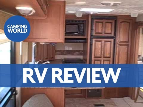 Palomino Sabre 32RKDS Travel Trailer by American RV