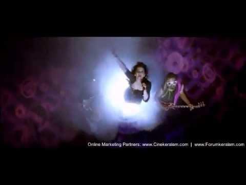 GRANDMASTER - Aaranunee song