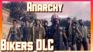 Bikers DLC Madness | Trolling | GTA V online Gameplayz