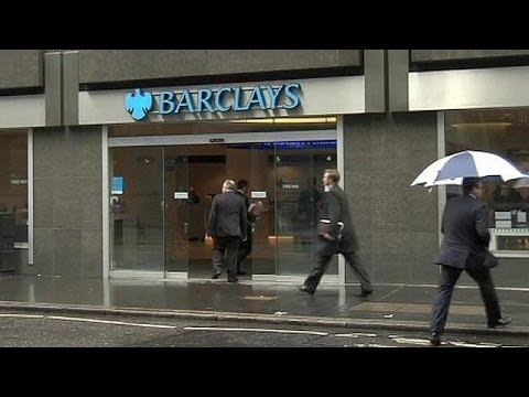 Barclays latest problems focused forex manipulation claims - economy