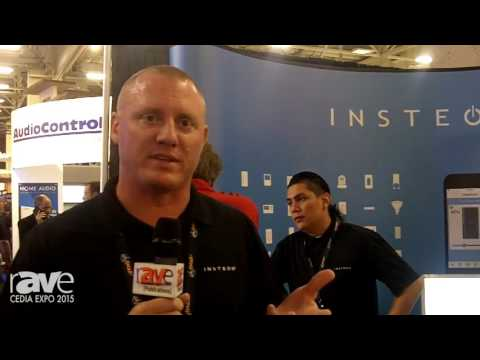 CEDIA 2015: Insteon Shows Off Its Low Cost Protocol Using RF and Power Line With High Reliability