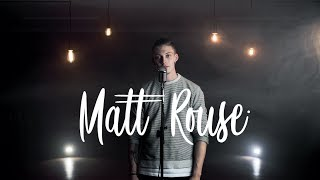 Download Lagu Before You Exit | Clouds | Matt Rouse Cover Gratis STAFABAND