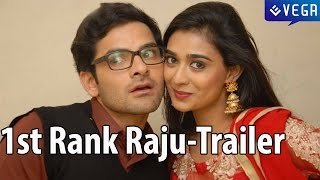1st Rank Raju kannada movie Trailer || Latest Kannada Movie 2015