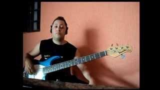 Baixar Bass Cover - Raridade - Anderson Freire - Por Iris Cabelera