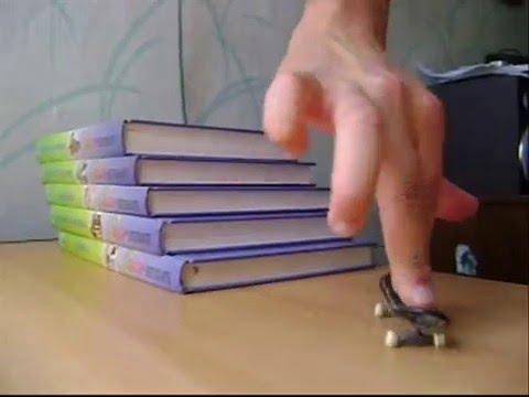 fingerboard dedos skate 7