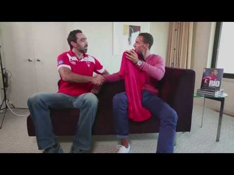 Goodesy interviews Rio Ferdinand: Part 2