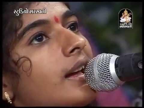 Kiran Gadhvi - Sanj Padi Ne Jalar Vage - Gayuna Govaliya - Padana Live video