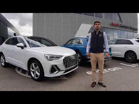 Nuevo Audi Q3 Sportback