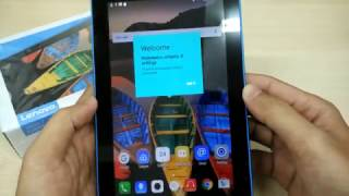 BacBa - Bypass Google Account Lenovo Tab 3 Essential