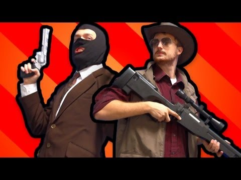 Team Fortress 3.Gameplay