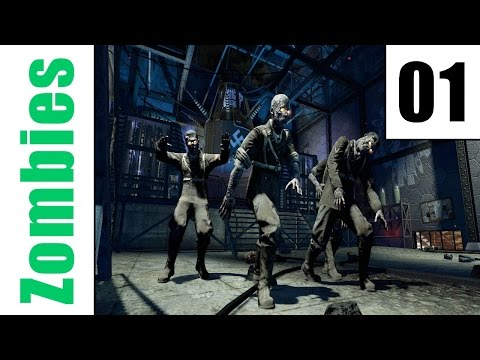 Der Riese #01 - Wieder dort wo alles begann [HD]
