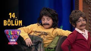 (215. MB) Güldüy Güldüy Show Çocuk 14. Bölüm Tek Parça Full HD (21 Ekim Cuma) Mp3