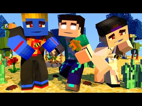 Minecraft PARAÍSO #58 UMA NOVA AVENTURA