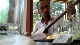 hagji ramadan gjugja engjell koci kendojn ne domijan kenga e koshares 2013