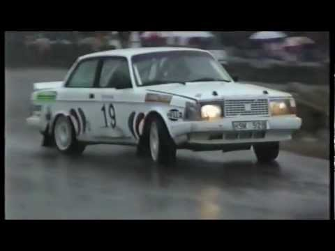 Komo Rally Sprint 1996
