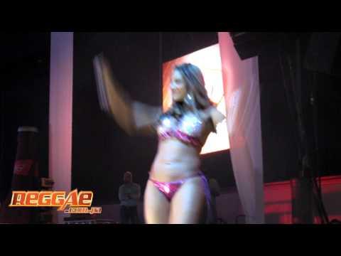 Feria de la Rumba dia 2   Miss Colita 2