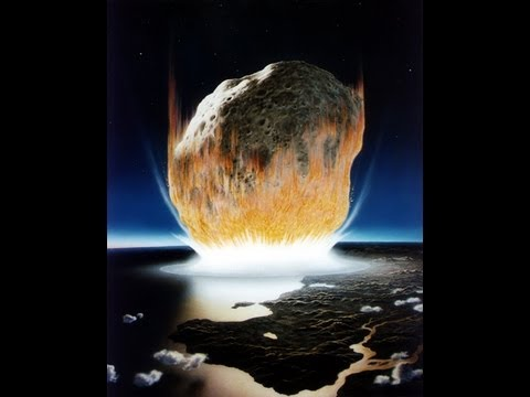 Heads Up! Protecting the Earth From Large Asteroid Impacts - Cathy Plesko