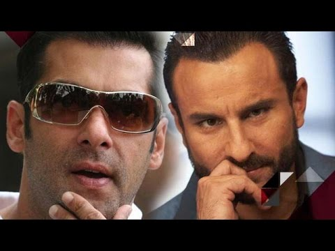 Why Salman Khan DITCHED Saif Ali Khan's 'Phantom' Special Screening | Top Story