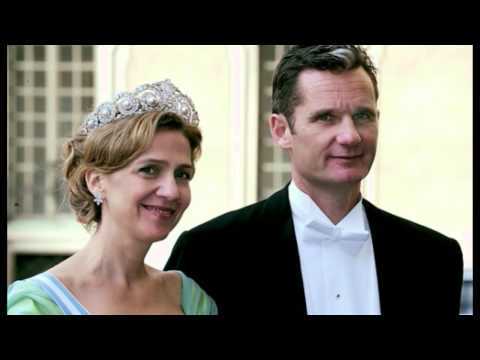 Spanish Princess Cristina To Face Fraud Trial
