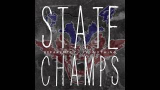 Watch State Champs Small Talk video